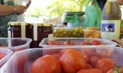 Mercat de la Fruita Dolça