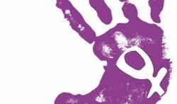Prou violència de gènere