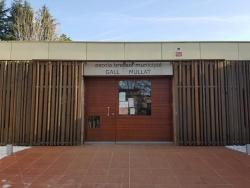 Escola bressol municipal El Gall Mullat
