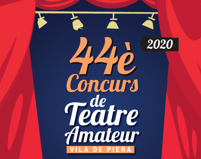 44è Concurs de teatre