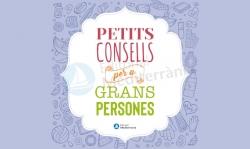 Llibret commemoratiu Festa de la Gent Gran
