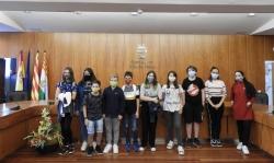 Projecte revista escolar - Institut Guinovarda