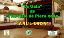 Anul·la Gala Piera TV