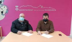 Signatura - Alcaldes de Piera i Masquefa