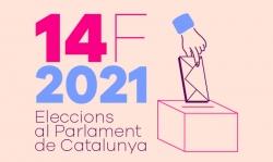 Eleccions al Parlament de Catalunya 2021