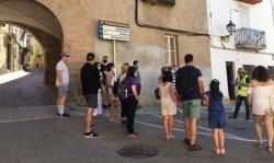 Visita guiada Piera Medieval