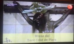 Missa del Sant Crist