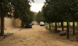 Carrer del Parc