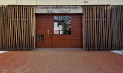 Llar d'infants municipal El Gall Mullat