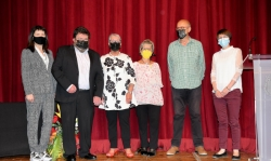 44è Concurs de Teatre Amateur Vila de Piera