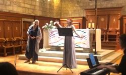 Recital de cant líric