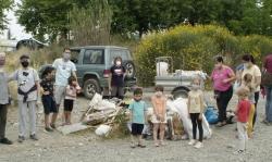 Jornada de neteja de l'entorn