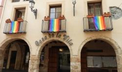 28 J - Dia pels drets del col·lectiu LGTBI+