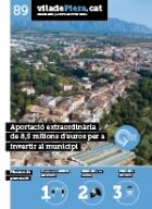Últim número: ViladePiera.cat 89