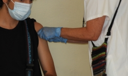 Marató de vacunació