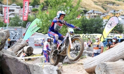 Campionat d'Espanya de Trial