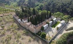 El cementiri municipal