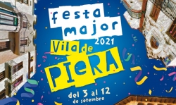 Festa Major de Piera 2021