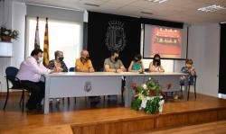 Sorteig 45è Concurs de Teatre Amateur Vila de Piera