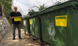 Campanya de residus
