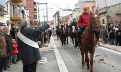 Tres tombs 2010