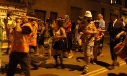 Carnaval d'estiu