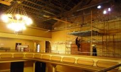 Remodelació del Teatre Foment