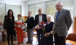 Aniversari centenari Bienvenida