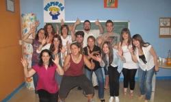 Curs de Llenguatge de Signes Català 2013