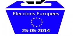 Eleccions Parlament Europeu 2014