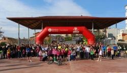 Molta participació en el Dia de l'Activitat Física 2014