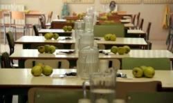 Beques menjador escolar