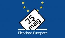 Sorteig meses electorals parlament europeu