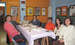 Creació de la taula social de Piera