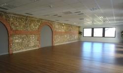 Nova sala polivalent al Teatre Foment