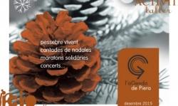 Agenda especial Nadal 2015