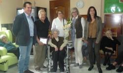 Centenari Quimeta Bolós 2015