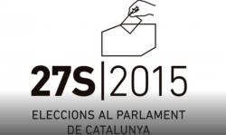 Eleccions al Parlament de Catalunya 27-S