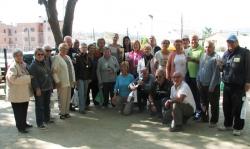 68 Festa de la Gent Gran a Piera