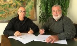 Acord per crear accessos a les zones industrials de Piera i Masquefa