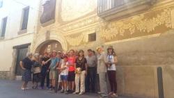 Ruta modernista amb Piera Turisme
