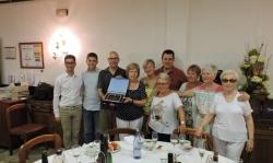 25è aniversari Grup de Ioga