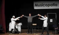 Espectacle Musicopatia